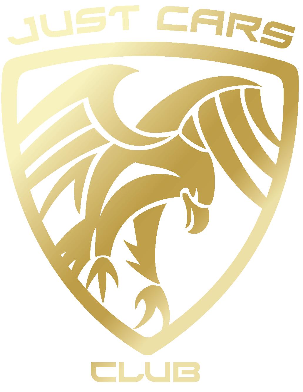 logo-just-car gold-kopia